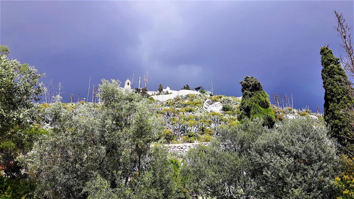 Η Αθήνα από το Λυκαβηττό 12