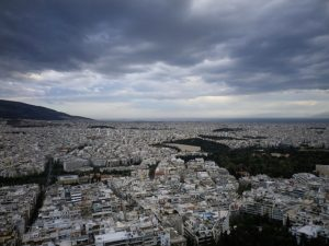 Λυκαβηττός λόφος της Αθήνας 11