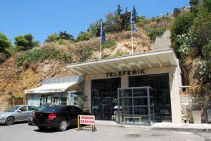 Λυκαβηττός λόφος της Αθήνας 9