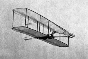 Αεροδυναμική θεωρία πτήσης