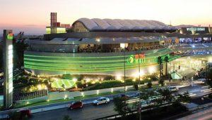 Athens metro mall agios dimitrios