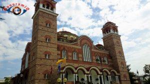 Ναός Αγίου Δημητρίου Αττικής