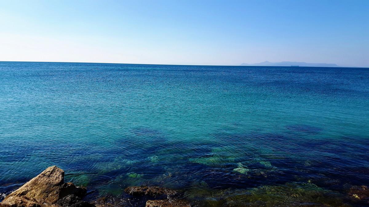 Παραλία Αγίου Κοσμά στο Ελληνικό 09