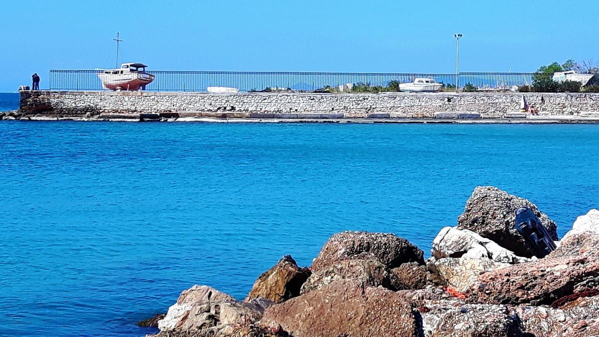 Παραλία Αγίου Κοσμά στο Ελληνικό 15