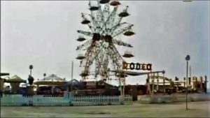 Άλιμος λούνα παρκ Rodeo