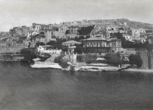 Καστέλλα – Ιστορική συνοικία του Πειραιά 3