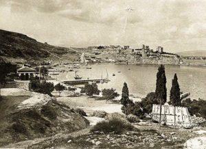 Καστέλλα – Ιστορική συνοικία του Πειραιά 4