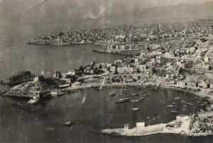 Καστέλλα – Ιστορική συνοικία του Πειραιά 5