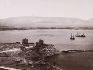 Καστέλλα – Ιστορική συνοικία του Πειραιά 7