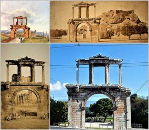 Πύλη του Αδριανού 8
