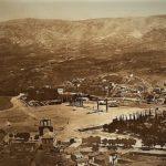 Παντρεμενάδικα – Οι έρωτες των Αθηναίων είχαν τον τόπο τους