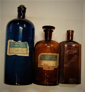 Το πρώτο φαρμακείο της Αθήνας 3
