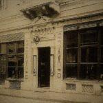 Το πρώτο φαρμακείο της Αθήνας